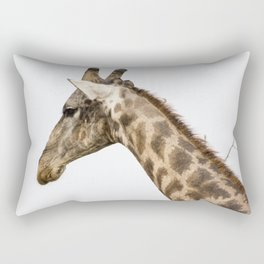 giraffe new Rectangular Pillow