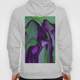 Apparitions Hoody