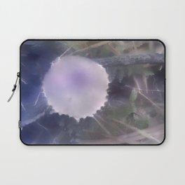 Cystoderma Skyview Laptop Sleeve