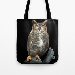 Superb Owl Sunday Tote Bag