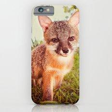 So Foxy! Slim Case iPhone 6s