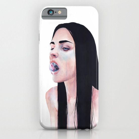 contenere in sé iPhone & iPod Case