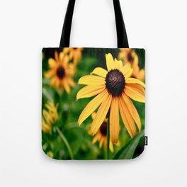 Black-Eyed Susan. Tote Bag