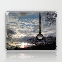 Through the Looking Glass Laptop & iPad Skin