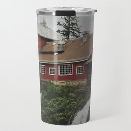 Clifton Mill Travel Mug