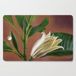 Magnolia Cutting Board