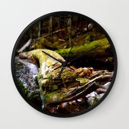 Introductions Wall Clock