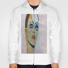 Face Paint Hoody