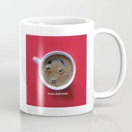 GOOD MORNING!) Coffee Mug