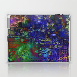 Fabric I Laptop & iPad Skin