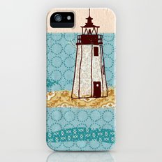 Lighthouse Slim Case iPhone (5, 5s)