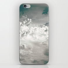 Finding Forever iPhone & iPod Skin