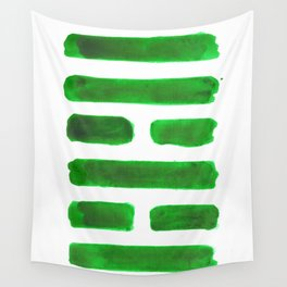 The Family - I Ching - Hexagram 37 Wall Tapestry