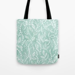Add Spice to your Life: herb toss Tote Bag