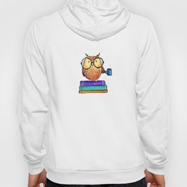 Oliver the Owl Hoody