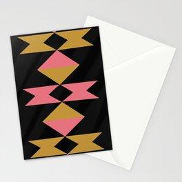 Gold Tourmaline Stationery Cards