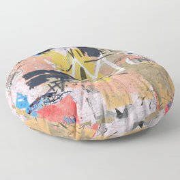 Boom For Real Floor Pillow