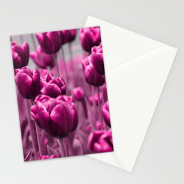Tulips 035 Stationery Cards