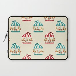 Carousel Dreams Laptop Sleeve