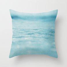 ocean 2237 Throw Pillow