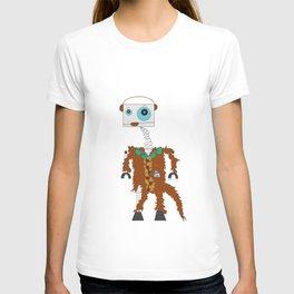 RobOtter T-shirt