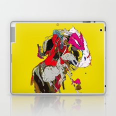 和邇 - WANI Laptop & iPad Skin