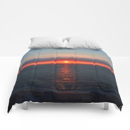 Deauville Vibes Comforters