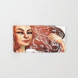 Leo Hand & Bath Towel