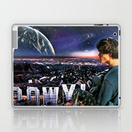 Hollywood Hills Laptop & iPad Skin