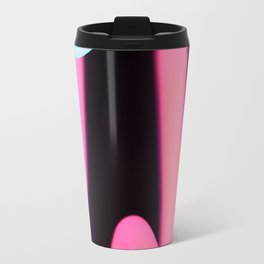 yet so unaware of it Travel Mug