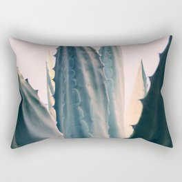 Agave Daydreams Rectangular Pillow