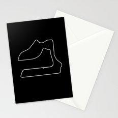 RennSport Shrine Series: Sebring Edition Stationery Cards
