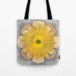 Morenosite Makeup Flowers  ID:16165-102401-08620 Tote Bag