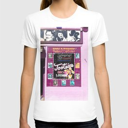 Tootsie's Orchid Lounge II T-shirt