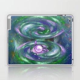 Underwater Magic Laptop & iPad Skin