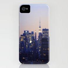 Simply NY, NY iPhone (4, 4s) Slim Case