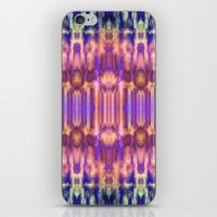 architecture iPhone & iPod Skins featuring Architecture. by Assiyam