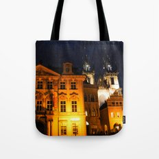 PRAGUE 2 Tote Bag