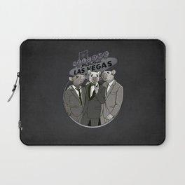 Rat Pack Laptop Sleeve