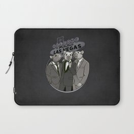 Rat Pack Laptop Sleeve