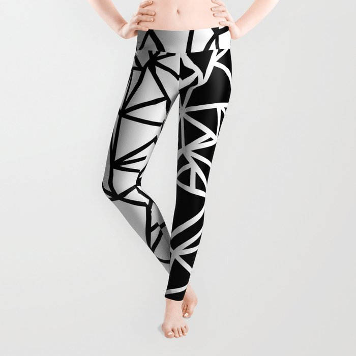 Ab Split Leggings