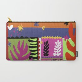 Cut It Out Carry-All Pouch