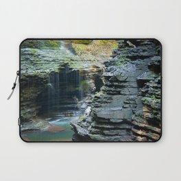 Rainy Glen Laptop Sleeve