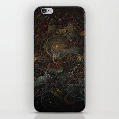 El Camino  iPhone & iPod Skin