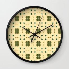Êkhố Wall Clock