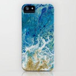 Coast of Beauty iPhone Case