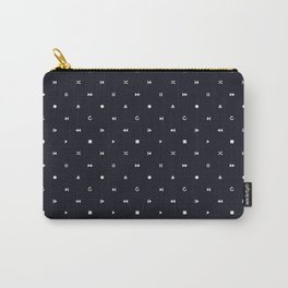 Controls Carry-All Pouch