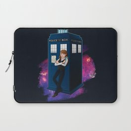 Another kind of Doctor Laptop Sleeve