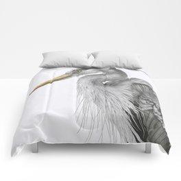 Impasse Comforters
