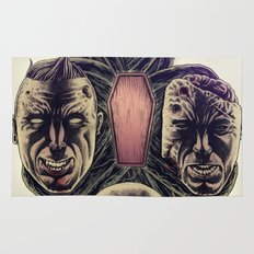 Theory of a Deadman Rug